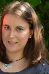 Laetitia Lecourtier-Pouliquen