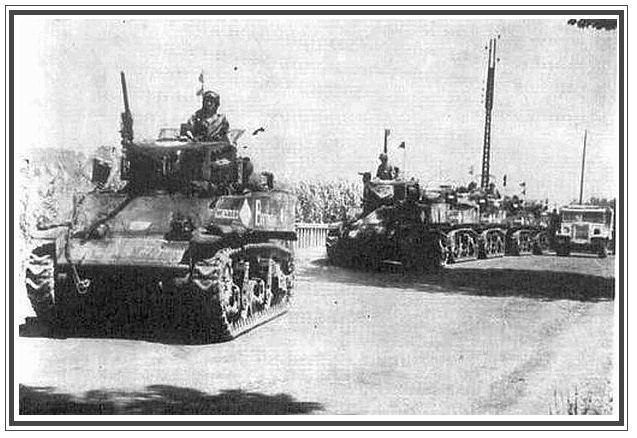 Liberation Champsaur 1944