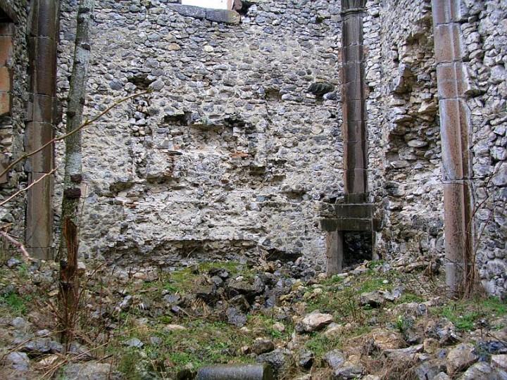 Chapelle Lesdiguières