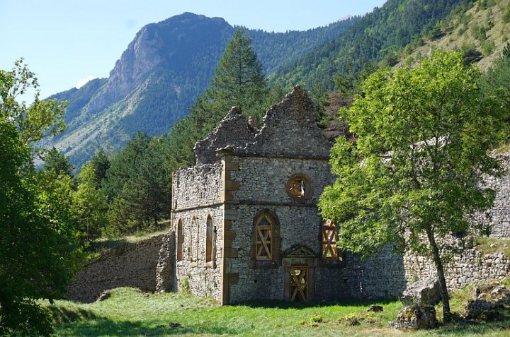 Chapelle du Chateau