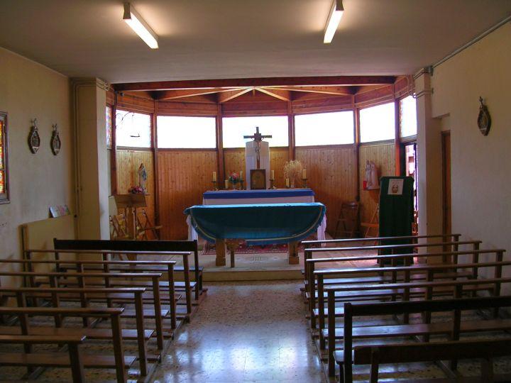 Chapelle Timon David
