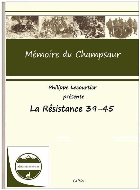 Livre memoire du Champsaur