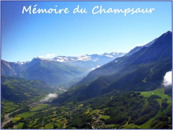 Mémoire du Champsaur