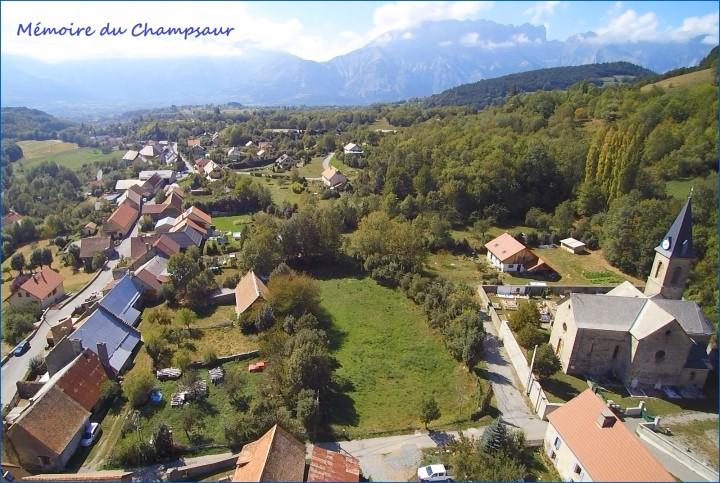 La Motte en Champsaur