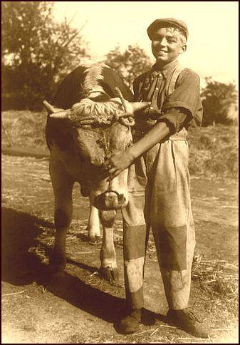 Anciennes photos du champsaur