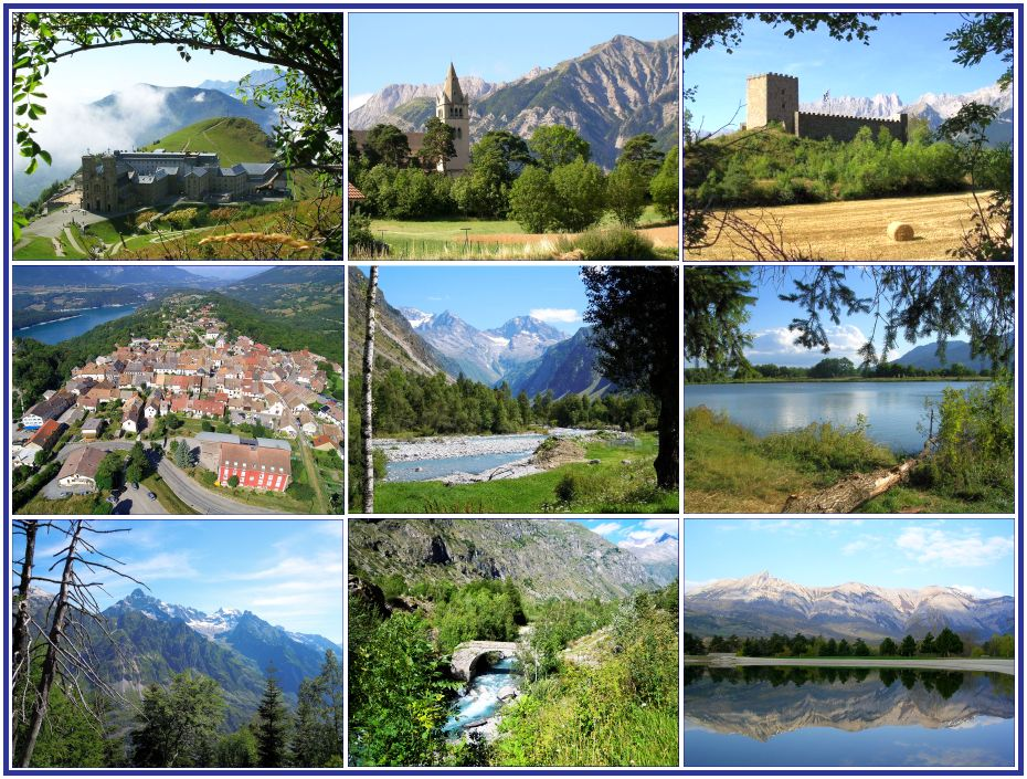 Belles photos du Champsaur