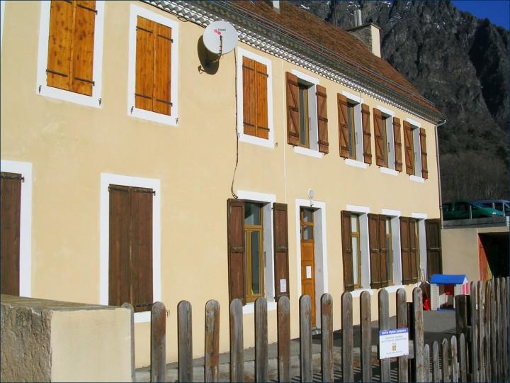 Ecole La Motte en Champsaur