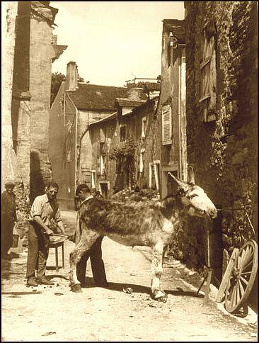 Photos anciennes du Champsaur