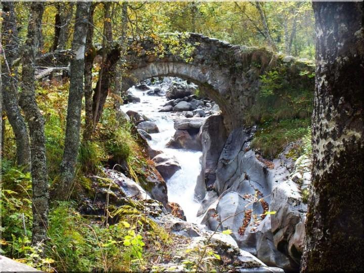 Pont-des-Oules