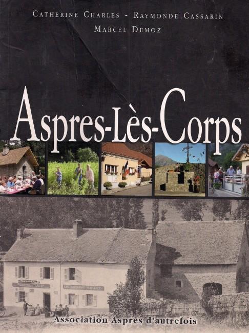 Association Aspres d'autrefois