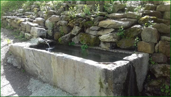 Fontaine Aspres les Corps
