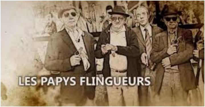 papys flingueurs