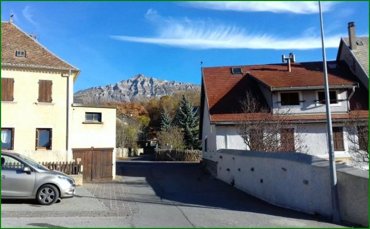 Place Vivian Maier St Julien