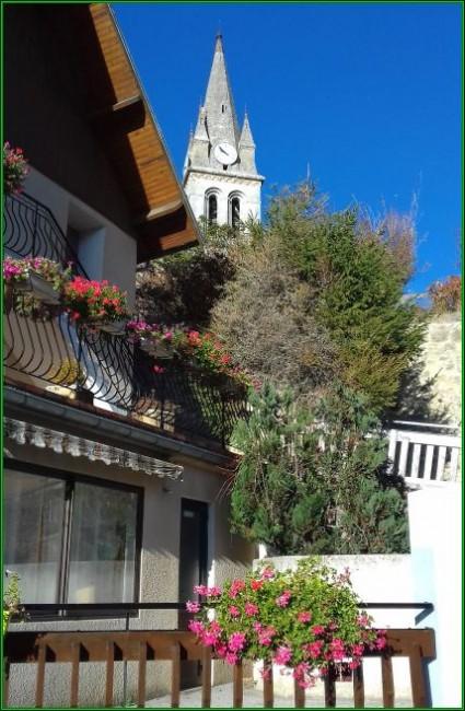 Saint Julien en Champsaur 05