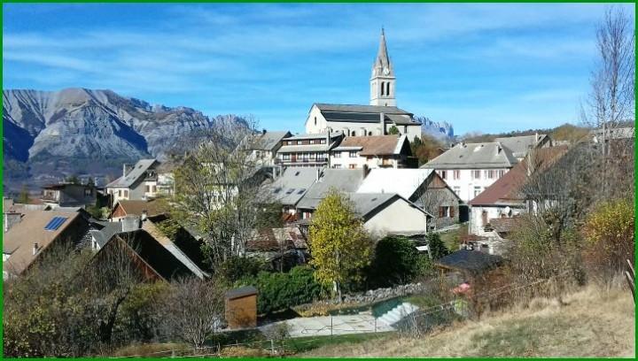 Saint Julien en Champsaur 2