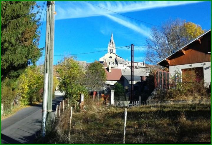 St Julien en Champsaur