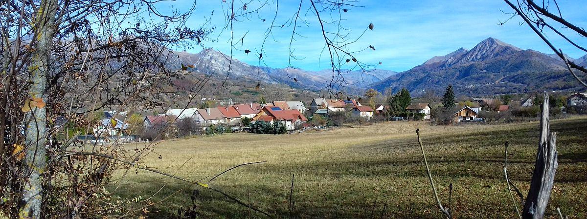 Le Forest St Julien