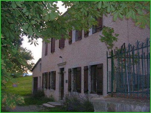 presbytère Saint Jean