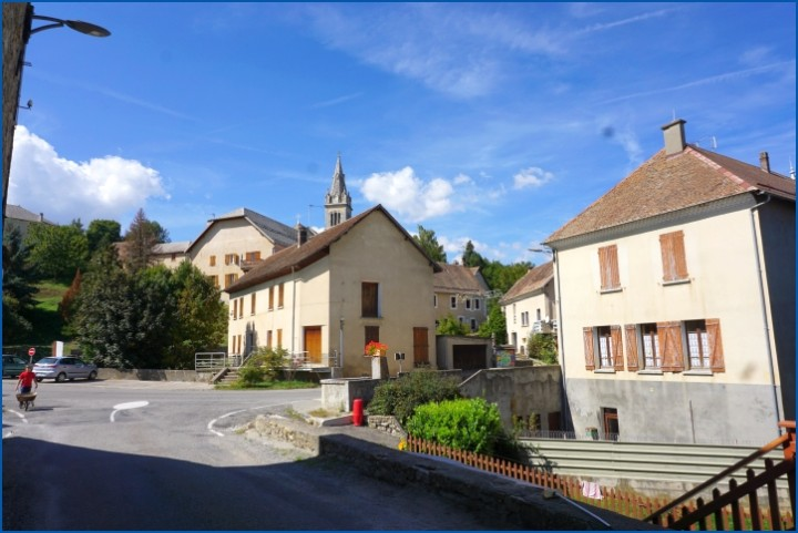 Centre St Laurent du Cros